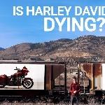 Kerap Salah Langkah, Harley-Davidson Menggali Kuburnya Sendiri?