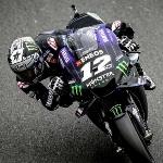 MotoGP: Kesulitan di MotoGP Prancis, Vinales Merasa Yamaha Alami Perubahan