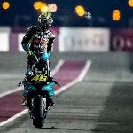 MotoGP: Kesulitan di MotoGP Qatar, Begini Pengakuan Valentino Rossi