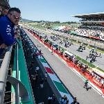 MotoGP: Ketua Tim Aspar Puji Kinerja Penyelenggara MotoGP