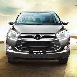 Menengok Fitur Baru Toyota Innova Crysta 2020 Indonesia yang Sudah Meluncur di India