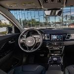 Kia Niro EV 2021 Akhirnya Debut Dengan Pembaharuan Teknologi