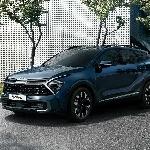 Kia Sportage 2022, Tersedia Powertrains Bensin, Diesel, Hybrid, dan Plug-in Hybrid