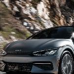 Kia Sportage Plug-In Hybrid Akan Debut di Munich