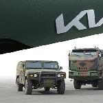 Kia Berencana Meluncurkan Kendaraan Hidrogen Untuk Militer