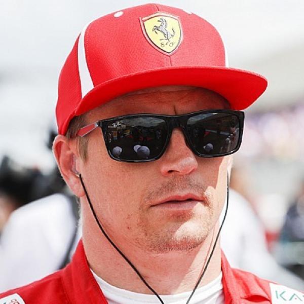 Kimi Raikkonen Tak Tertarik Bahas Isu Kepindahannya ke McLaren