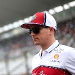 F1: Bagi Kimi Raikkonen Tak Ada Perbedaan Tekanan antara Ferrari dan Alfa Romeo