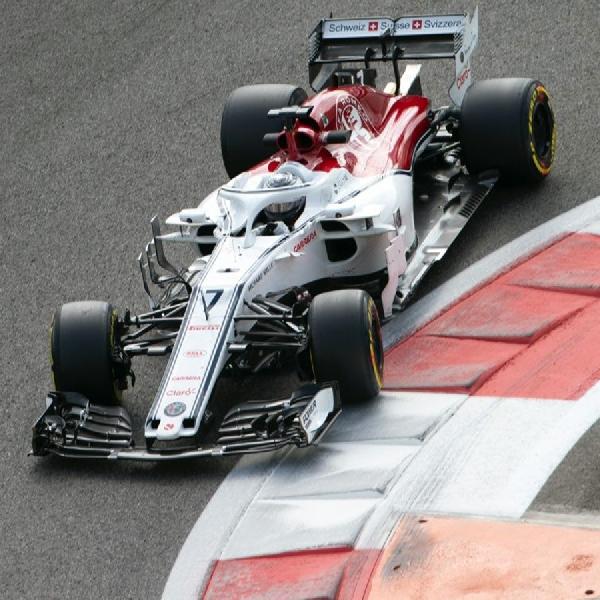 F1: Raikkonen Merasa Berada Di Alfa Romeo Lebih Santai