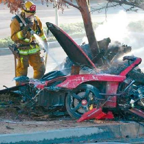 Kini Ayah Paul Walker Yang Melakukan Tuntutan Kepada Porsche