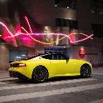 Kisah di Balik Desain Unik Mobil Sport Nissan 400Z