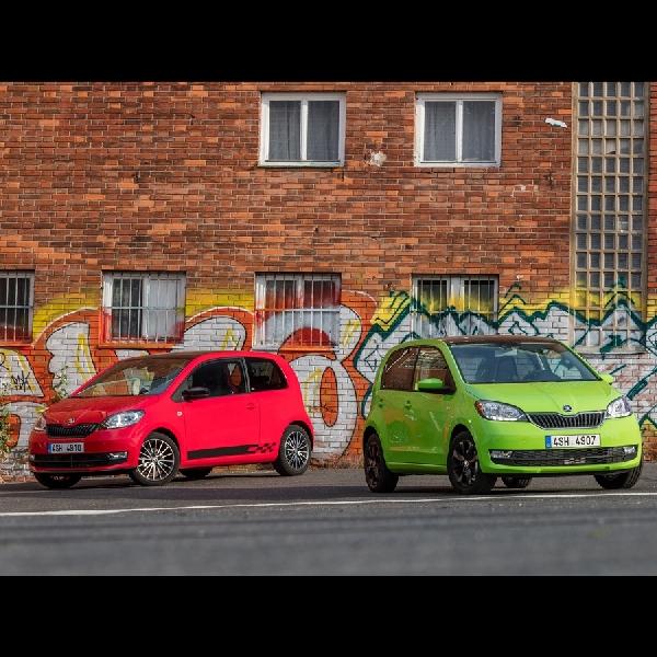 Citigo, Ketika Spanyol Meracik City Car Trendy