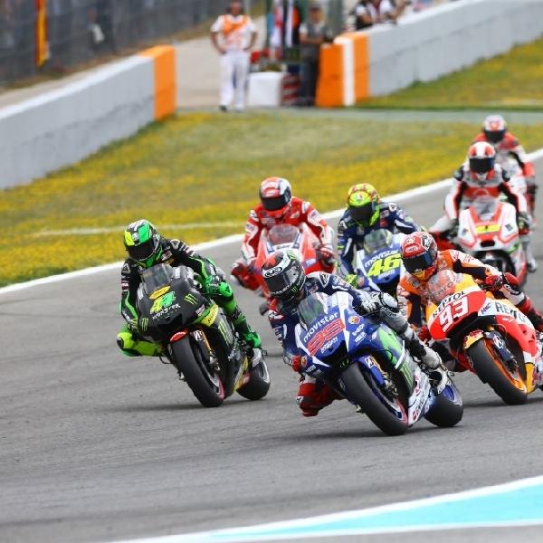 MotoGP: Klasemen Sementara Setelah Balapan di Jerez