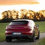 Porsche Ungkap Knalpot Baru Cayenne GTS Coupe