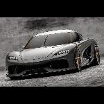 Koenigsegg Mega Car Pertama Bermesin 3 Silinder