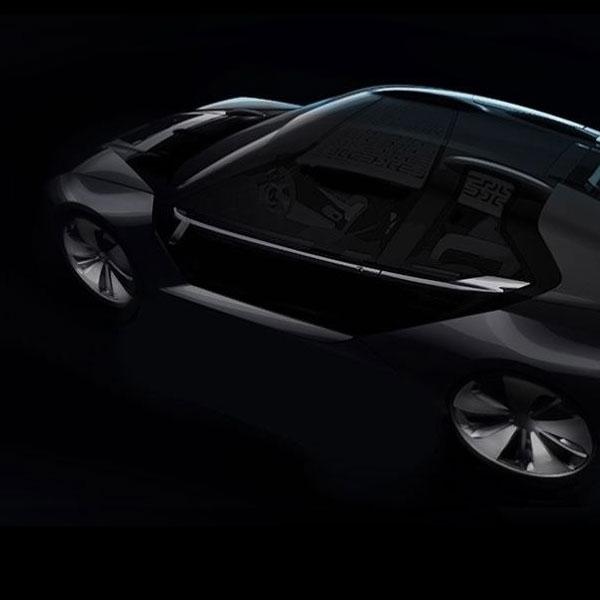 Koenigsegg dan Qoros Siap Pamerkan Electric Supercar