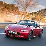 Koleksi Mazda Kodo Banjir Penghargaan Desain