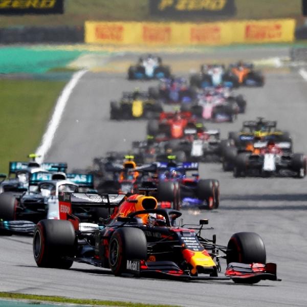 F1: Kompetisi Berjalan Baik, Petinggi F1 Banggakan Hal ini