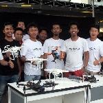 Komunitas Drone Surabaya, Kembangkan Teknologi Sekaligus Persaudaraan