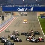 F1: Konfirmasi, Double-Header F1 Bahrain Digelar Tanpa Penonton