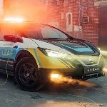 Konsep Tanggap Darurat Nissan Re-Leaf Akhirnya Diluncurkan