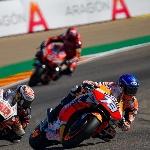 MotoGP: Konsisten, Takaaki Nakagami Diganjar Kontrak Baru Oleh Honda
