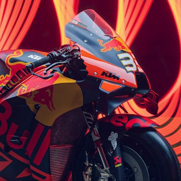 MotoGP: Kontrak Baru, KTM Konfirmasi Bersaing di MotoGP Hingga 2026