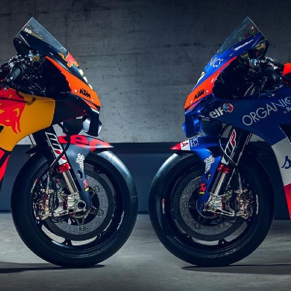 MotoGP: KTM Kembangkan Mesin 'Super', Tim-Tim Rival di MotoGP Waspada