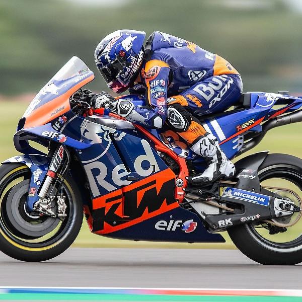 MotoGP: KTM Tanggapi Keluhan Miguel Oliveira