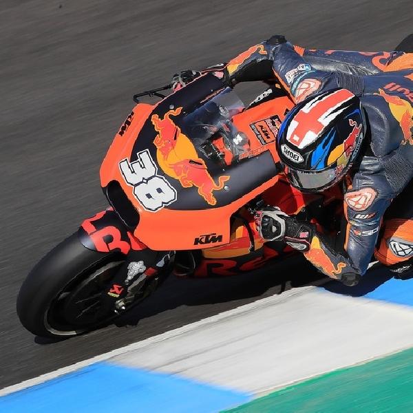 MotoGP: KTM Tetap Fokus Pada Pebalap Muda