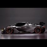 KTM Sejajar denga McLaren?