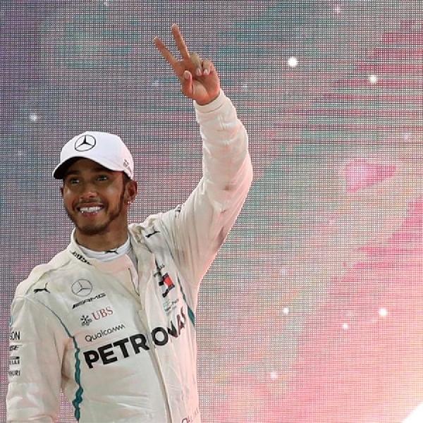 Kurang Sempurna di Awal Musim, Lewis Hamilton Targetkan Peningkatan Besar