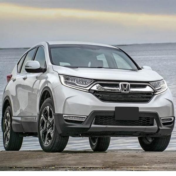 Dua SUV Honda Paling Laku di Pertengahan Tahun Fiskal 2018