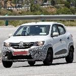Renault Kwid Segera Alami Peremajaan