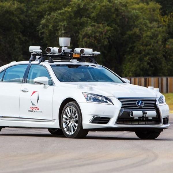 Toyota Jalin Kerjasama Dengan Denso