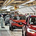 5 Perusahaan Otomotif Asal Cina yang Mendunia