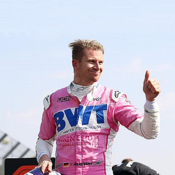 F1: Lama Tak Terdengar, Nico Hulkenberg Jadi Pembalap Cadangan Aston Martin F1