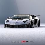 Lamborghini Aventador Berbalut Kit Liberty Walk, Hanya Tersedia 20 Unit