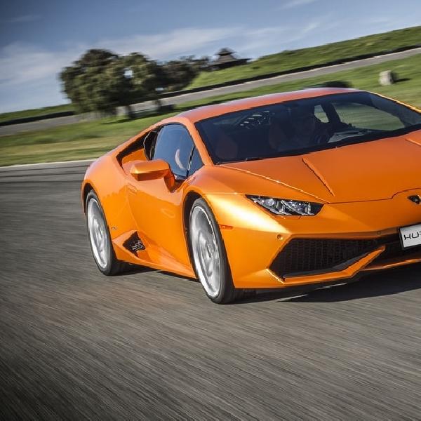 Lamborghini Bakal Ungkap Huracan Dengan Penggerak Roda Belakang