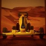 Lamborghini Ciptakan Mobil Go-Karts