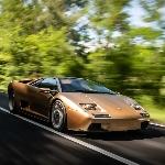 Lamborghini Diablo: Story Of The Iconic Supercar Pada Ulang Tahun ke-30