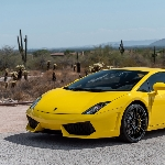 Lamborghini Gallardo 50th Anniversario, Menjadi Edisi Spesial yang Langka