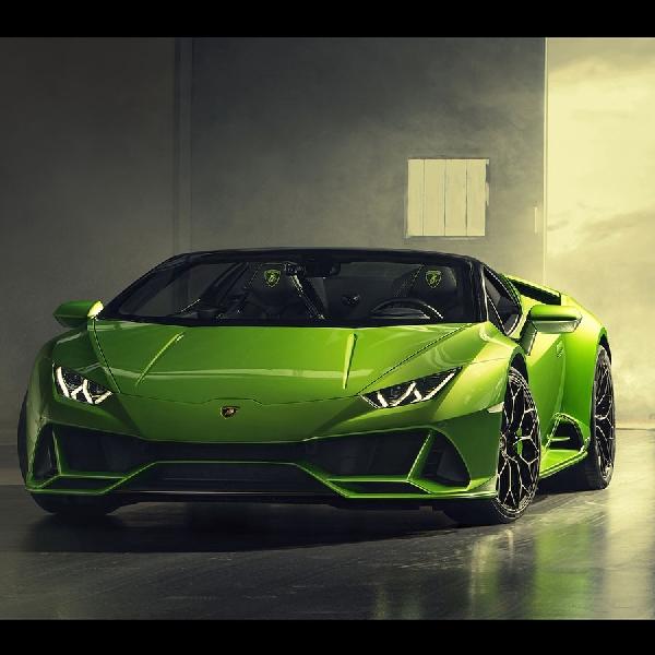 Lamborghini Huracan Mulai Salip Penjualan Gallardo Dalam Kurun Waktu Relatif  Singkat