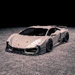 Konsep Lamborghini Huracan Ini Terinspirasi Dari Terzo Millennio