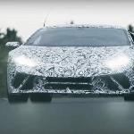 Lamborghini Huracan Performante Cetak Rekor Baru di Nurburgring