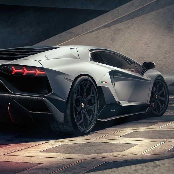 Lamborghini Pastikan Suksesor Aventador Punya Mesin V12 Terbaru