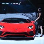 Lamborghini Performante dan Aventador S Mulai Debutnya di Asia