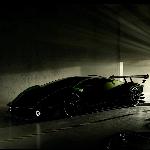 Lamborghini Perlihatkan Teaser SCV12 Limited Edition, Kemas Tenaga 819 Hp