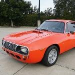Lancia Fulvia Sport, Mobil Langka nan Unik Bermesin V4