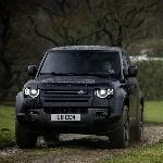 Land Rover Defender V8 2022 Mendarat Dengan 518 Hp