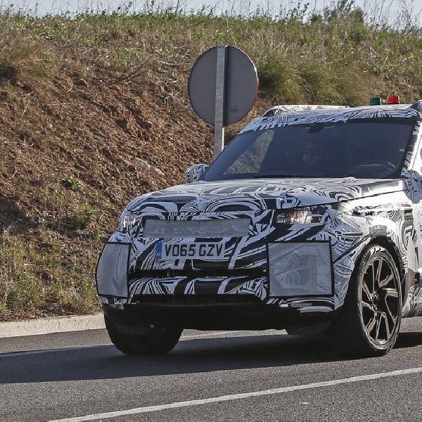 Land Rover Discovery Anyar Akan Lahir Lebih Ringan